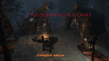 Necromancer's Camp