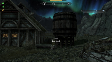 The Sober Soldier's Supply - Lore-friendly Wine and Mead Smelting