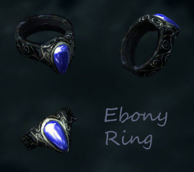 Expanded Jewelry Crafting at Skyrim Nexus - mods and community