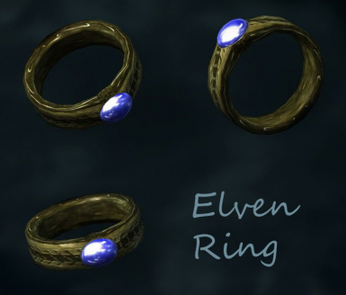 Expanded Jewelry Crafting at Skyrim Nexus mods and munity
