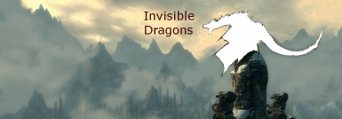 Invisible Dragons