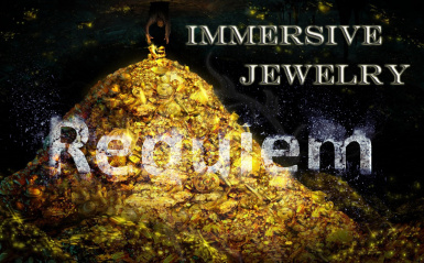 Immersive Jewelry - Requiem Patch