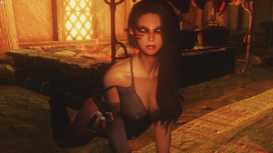 Bree - A Standalone Thief Character