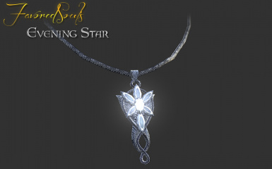 Evening Star by FavoredSoul and Vyxenne - FR