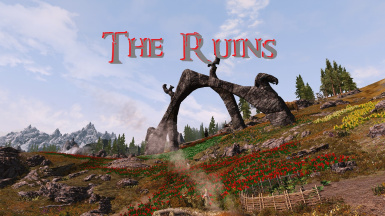The Ruins Legendary
