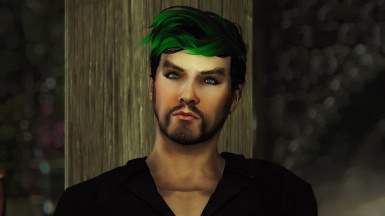 Jacksepticeye - Updated Preset