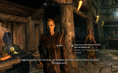Jerulith at Dead Mans Drink in Falkreath