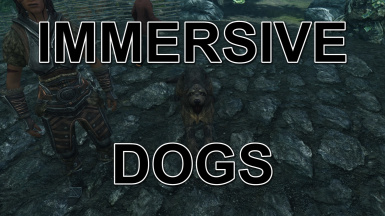 Immersive Dogs
