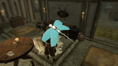 Toy Dragonfly