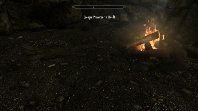 Privateer's Hold - Skygerfall Proof of Concept