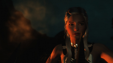 Daenerys Targaryen (From GoT) Preset