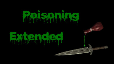 Poisoning Extended