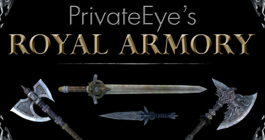 Royal Armory - New Artifacts - German Translation