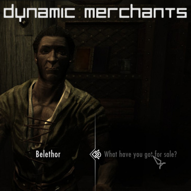 Dynamic Merchants