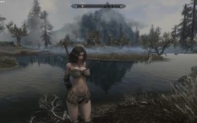 ScreenShot ENB - A Beautiful Lightweight ENB for Climates Of Tamriel and More