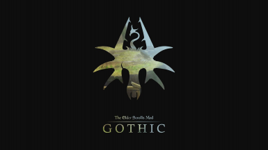 Gothic Orpheus project