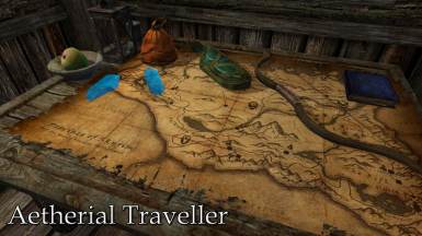 Aetherial Traveller