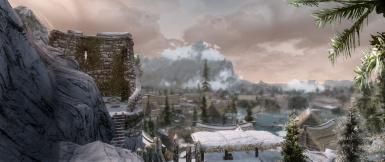 Another Morthal Mod