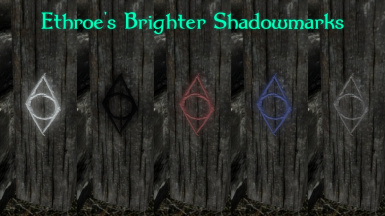 Ethroe's Brighter Shadowmarks