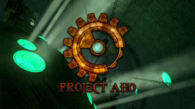 Project AHO