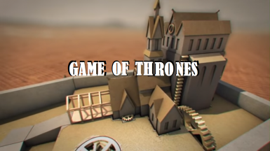 Simply Game of Thrones conversion