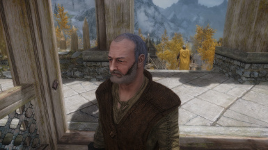 Ser Davos Follower from HBO Game of Thrones