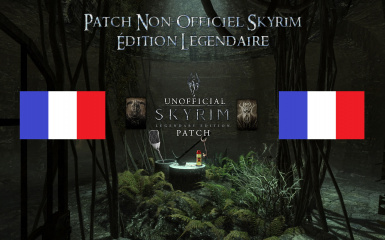 patch correctif skyrim