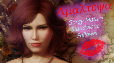 Amalteya - Gorgy Mature Standalone Follower (CBBE)