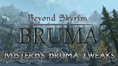 Bruma Harvest and Room Rental Patches
