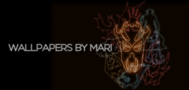 Wallpapers by Mari