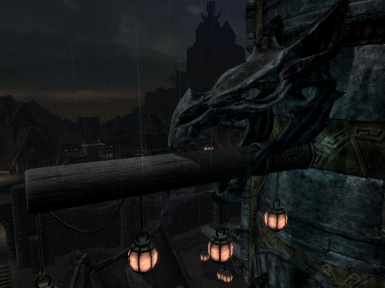 Whiterun Mage tower (replaces breezehome)