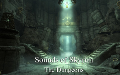 Sounds of Skyrim - The Dungeons