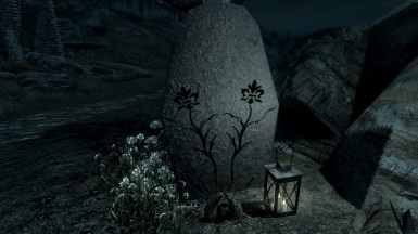 The Shrine of The Random Victims