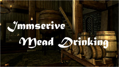 Immersive Mead Drinking