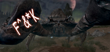 more swearing mudcrabs at skyrim nexus mods and community
