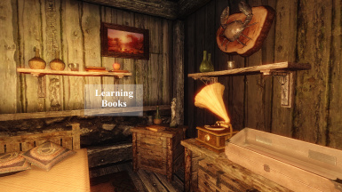 Learning Books Container v1.2