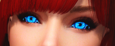 Witch Eye for Eyes Of Beautty by DarkDukla