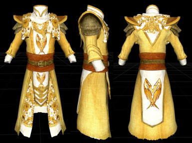 Indoril Robes
