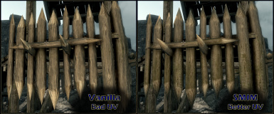 Wood Spikes Comparison