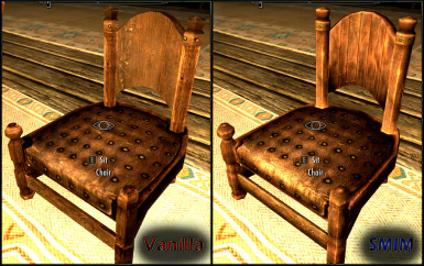 Noble Chair Comparison