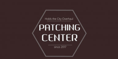 Holds The City Overhaul - Patching Center
