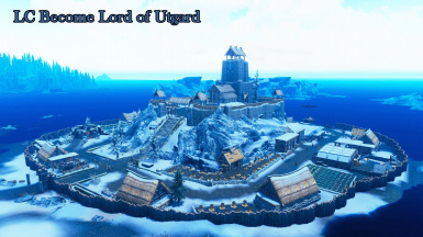 LC Become Lord of Utgard - Turkish Translation