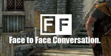 Face to face conversation - Polish translation