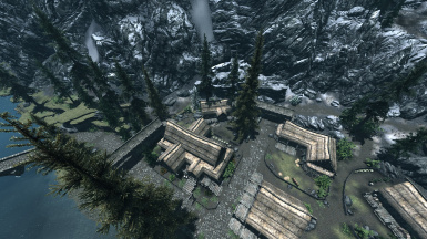 Positioning In Riverwood