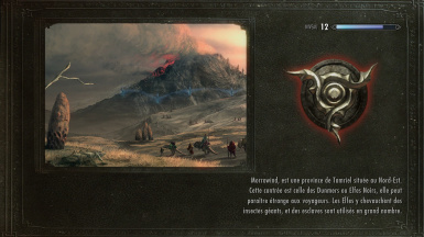 morrowind loadingscreen fr
