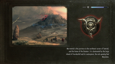 morrowind loadingscreen en