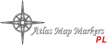 Atlas Map Markers - Updated with MCM - Polish translation