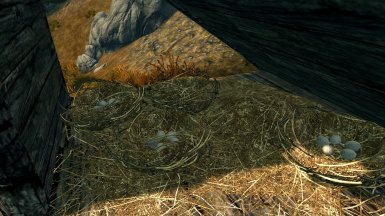 More Eggs Per Nest - Chicken Butthurt Minimizer Addon