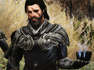 Truly light elven armor male   his1nightmare 1   Copia