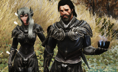 Truly light elven armor male   his1nightmare 2